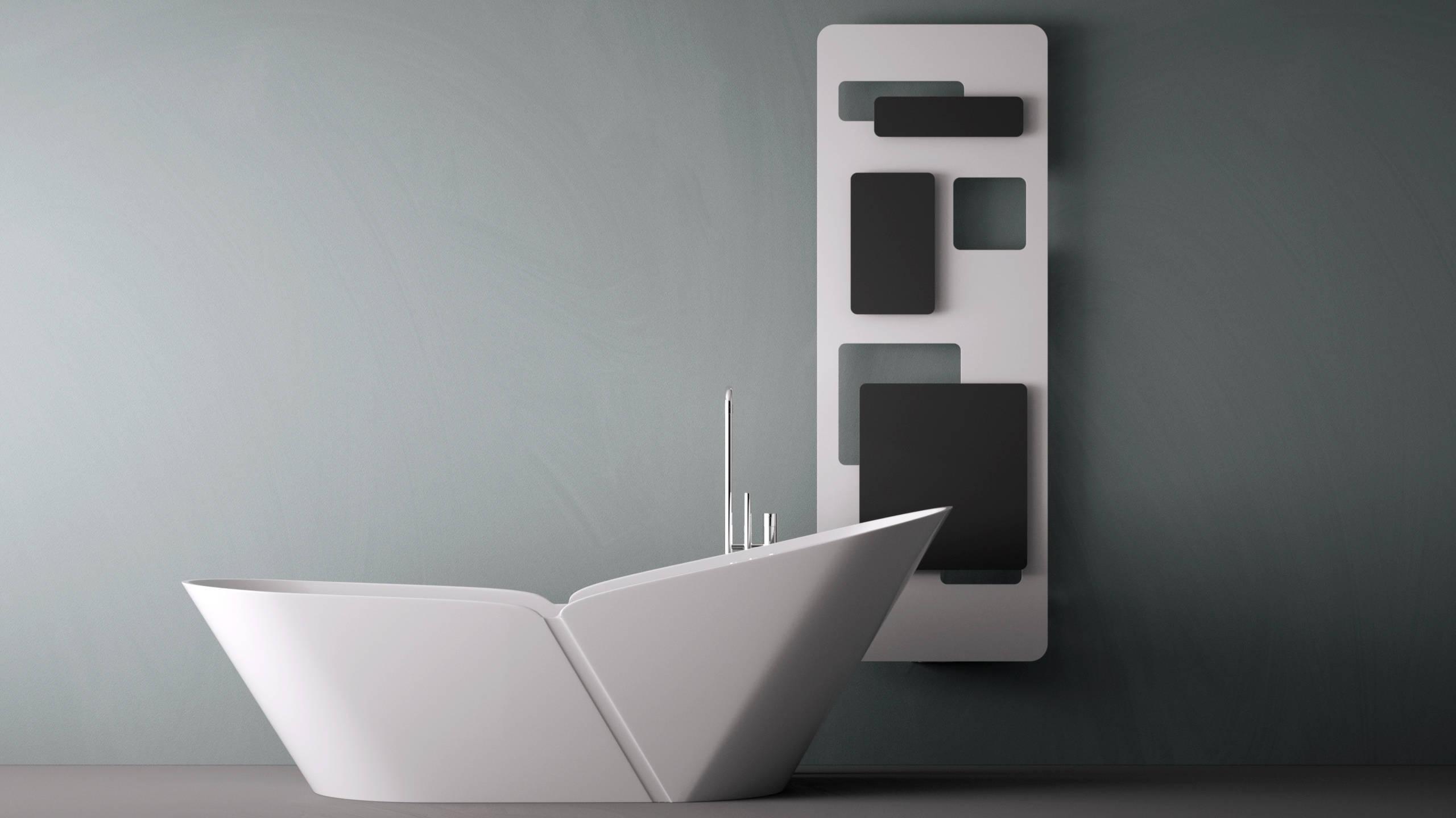 Exklusive Design Heizkörper für Wohnzimmer, Wohnraum, Bad, Küche.