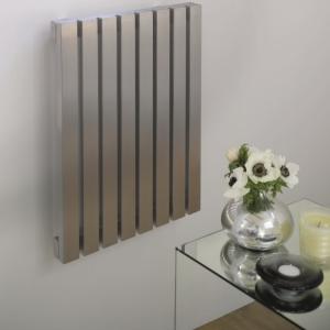 design heizkörper horizontal wohnzimmer wohnraum heizung cinto edelstahl