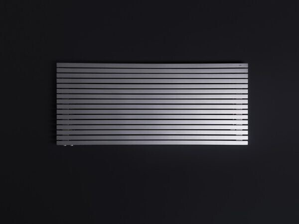 design heizkörper horizontal wohnzimmer wohnraum heizung grande