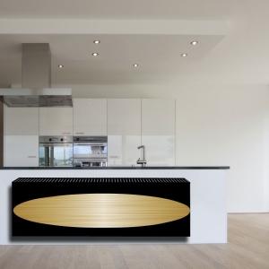 design heizkörper horizontal wohnzimmer wohnraum heizung millio
