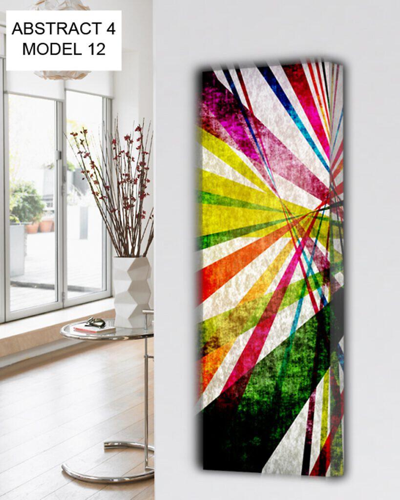 design heizkörper wohnzimmer
