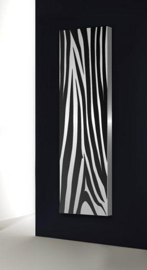 vertikaler design heizkörper küche wohnzimmer wohnraum heizung africa