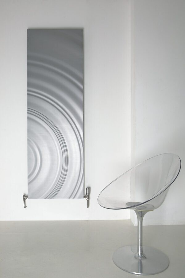 Aluminium design heizkörper vertikal amaya wohnzimmer heizung