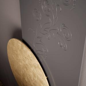 design heizkörper vertikal apollo küche wohnzimmer heizung