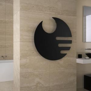 Badezimmer design heizkörper ayla