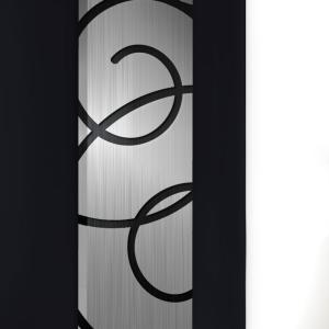 design heizkörper vertikal basquiat küche wohnzimmer wohnraum heizung