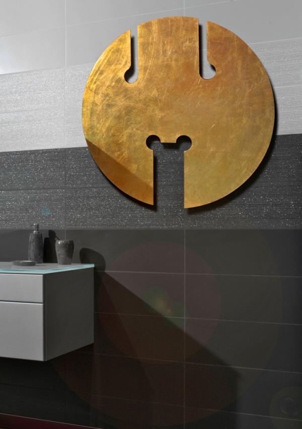 Badezimmer design heizkörper cancun