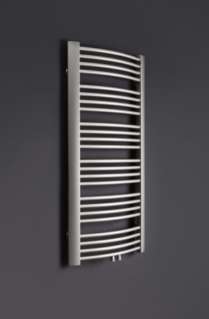 Badezimmer design heizkörper carmin