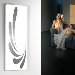 design heizkörper vertikal küche wohnzimmer wohnraum heizung carya