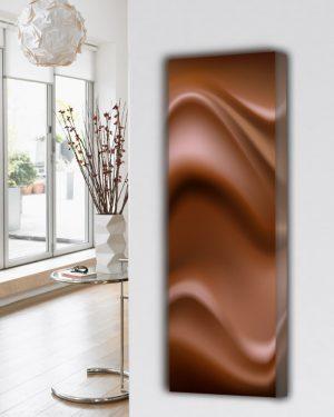exclusieve design radiatoren woonkamer keuken verticaal