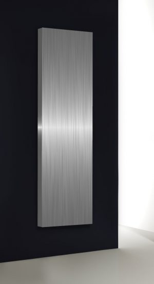 vertikaler design heizkörper küche wohnzimmer wohnraum heizung stilo