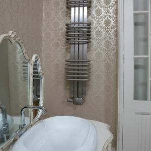 Edelstahl badezimmer design heizkörper didi bad heizung