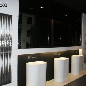 Edelstahl design heizkörper vertikal essa küche wohnzimmer wohnraum heizung