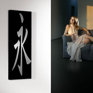 design heizkörper vertikal küche wohnzimmer wohnraum heizung eternety