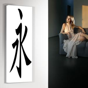 vertikaler design heizkörper küche wohnzimmer wohnraum heizung eternety