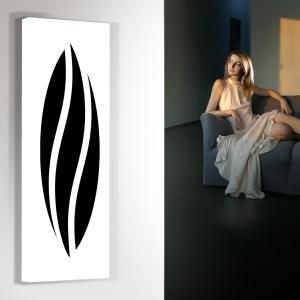 design heizkörper vertikal küche wohnzimmer wohnraum heizung faberge