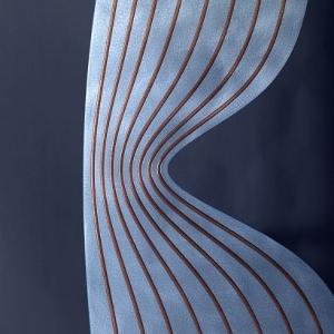 design heizkörper vertikal fantasia wohnzimmer heizung