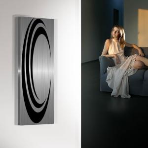 vertikaler design heizkörper küche wohnzimmer wohnraum heizung fides