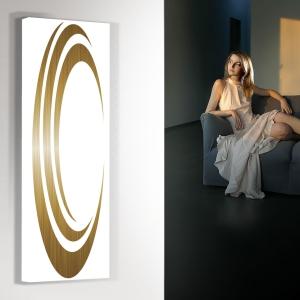 design heizkörper vertikal küche wohnzimmer wohnraum heizung fides
