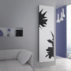 design heizkörper vertikal maximus wohnraum wohnzimmer heizung