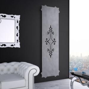 design heizkörper vertikal minto küche wohnzimmer heizung