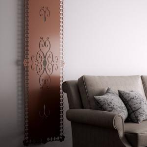 design heizkörper vertikal neno küche wohnraum wohnzimmer heizung