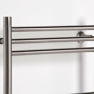 Edelstahl badezimmer design heizkörper Nora bad heizung