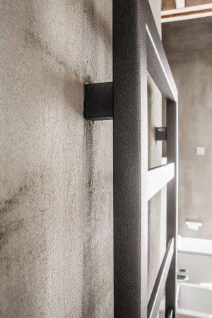 Badezimmer design heizkörper paris