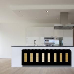 design heizkörper horizontal wohnzimmer wohnraum heizung piano