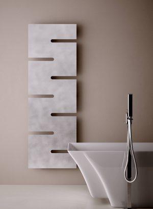 Badezimmer design heizkörper prakto
