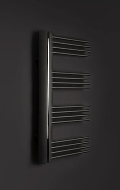 Badezimmer design heizkörper relif