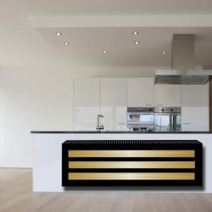 design heizkörper horizontal wohnzimmer wohnraum heizung rosto