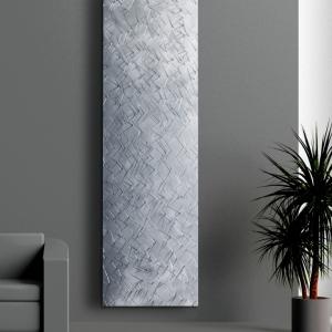 design heizkörper vertikal santi küche wohnzimmer heizung