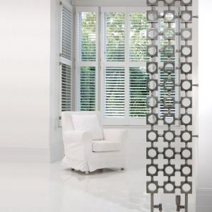 Edelstahldesign heizkörper vertikal santomi küche wohnzimmer wohnraum heizung