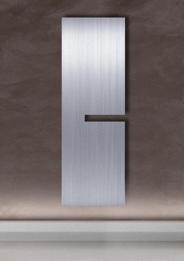 design heizkörper vertikal stimo küche wohnraum wohnzimmer heizung