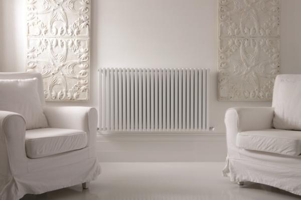 design heizkörper horizontal tolon küche wohnzimmer wohnraum heizung