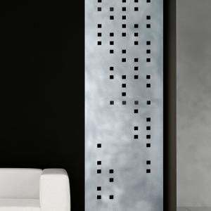 design heizkörper vertikal tonax küche wohnzimmer heizung