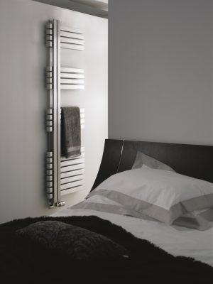 krachtige badkamer radiator tondra