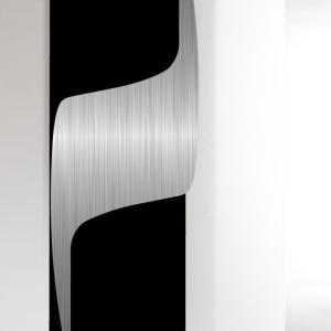design heizkörper vertikal küche wohnzimmer wohnraum heizung zenza